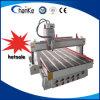 MDF Board Plastic 3D Embossment Wood Cutting CNC Machine