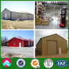 2014 Latest Products The Most Popular Steel Structure Building/Warehouse/