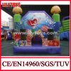 Inflatable Jumping Castle / Inflatable Princess Bouncy Castle