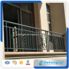 Modern Style Exterior Wrought Iron Railings Designs