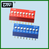 DIP Switch Connector 2.54mm