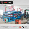 EPS Fireproof Insulation Sandwich Panel Production Line From Alibaba