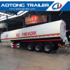 42000 Liters 6 Compartment Fuel Tank Semi Trailer for Sale