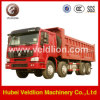 8X4 30ton HOWO 336HP Dump Truck