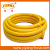 Yellow PVC Flexible Smooth Surface Suction Hose