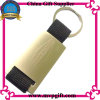 Bespoken Metal Key Ring for Blank Key Chain Gift (M-MK53)