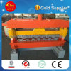 Floor Decking Tile Press Roll Forming Machine