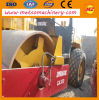 Used 85% New 15 Ton Vibrative Dynapac Road Roller (CA30D) for Construction