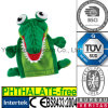 Microwave Heated Bag Plush Toy Crocodile