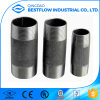 ASTM A733 Sch40 Steel Pipe Nipple