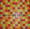 Colorful Glass Mosaic (EK026)