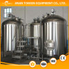 Turnkey Brewery Beer Brewing Equipment/Homebrew Beer Machine