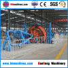 China Supplier, Manufacturer-Electrical Pay-off Series Planetary Stranding Laying up machinery