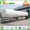 2/3 Axles Volume Optional Fuel Tanker Trailer Oil Tank Truck