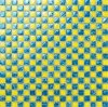 15X15mm Crakle Glass Mosaic Tile Bathroom Tile Kitchen Tile