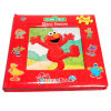 1-4 Years Old Children Educational Toy Puzzle Card