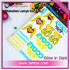 Glow in Dark Tattoos Stickers (Lam-WS-067)