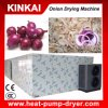 Easy Operation Onion Drying Machine with Drying Chamber
