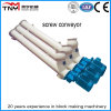 Screw Conveyor for Fully Automatic Production Line Brick Machine