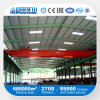 Heavy Duty Doube Beam Bridge Crane