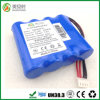 4 Cells 18650 Battery Pack 2s2p