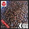 Manufacturer for Carbon Manganese Forged Steel Ball