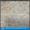 Bushhammered Yellow Shandong Rusty Granite Floor Tiles for Square Flooring