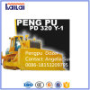Pengpu Bulldozer Pd320y-1 Dozer with Cummins for Algeria Market