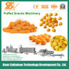 Puffed Corn Snacks Food Making Machinery