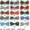 Polyester Satain Neck Bow Tie Neckt08