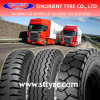New Solid Forklift Tyre (500-8)