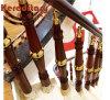 High Quanlity Classical Solid Wood Guardrail (SJ-086)