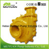 Centrifugal High Efficiency Power Plant Mining Slurry Pump