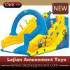 2016 Bear Inflatable Slide Jumping Castle (C1224-2)