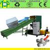 Plastic Foam Recycling Equipment EPE EPP Pur XPS EVA EPS Melting Machine
