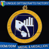 Metal Crafts Custom Design Medal with Good After Service