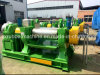 China Manufacturer Two Roll Mill Mixing Machine