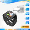 New Launch! 1.55inch IPS Touch Screen Watch Smart Phone (V9)