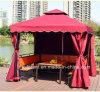 3X3m Movable Steel Frame Tent Square Pavilion