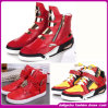 2015 High Heel New Design Hot Sale Low Price Casual Men Shoes (D052)