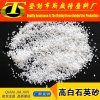 High Quality 20*40 Mesh Silica Sand for Water Filtration