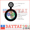 High Performance Self-Supporting Aerial Gytc8s Fiber Optic Cable