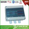 China Supplier Small Type ABS Plastic Box Solar Combiner Boxes 2 in 2 out