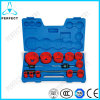 14PCS Bi-Metal Hole Saw Sets in Plastic Box