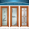 Different Style Aluminum Casement Doors with Different Pictures
