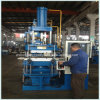 High Efficiency Automatic Rubber Injection Moulding Machine with 100t 200t