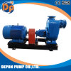 Self-Priming Pump for Corrosive Sewage and Clean Water