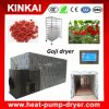 High Quality Herb Drying Oven/ Dryer Machine for Ginseng