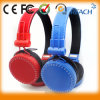 Cloth/Pluged Cable Head Phones Handsfree Headphones