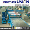 Coid/Hot Rolled Stainless Galvanized Colored Prepainted Steel Coil Cut to Length Line Machine
